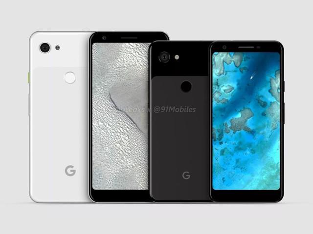 Android Q code hints at 'Pixel 3a XL' branding for Google's coming mid-range smartphone