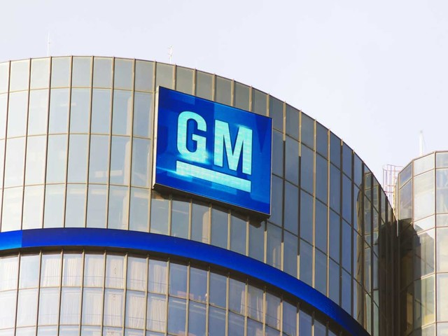 GM Recall 2019: 3.4 Million Trucks and SUVs Recalled Over Brake Issues