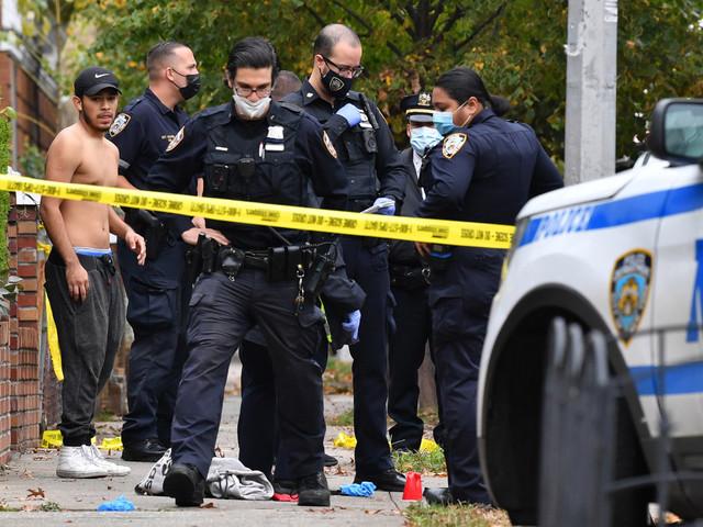 Nine shot, three killed in latest NYC gun violence: cops