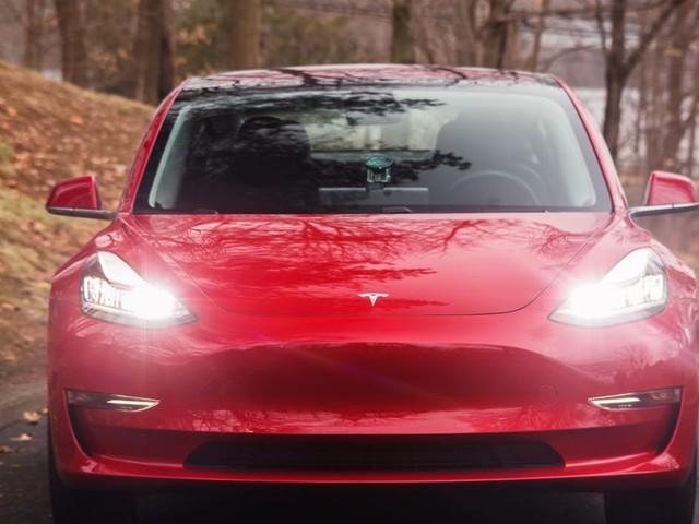Here's why the Tesla-BMW comparison doesn't make business sense (TSLA)