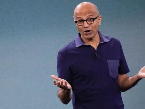 "Microsoft Rips On Massive Q3 Sales Beat, ""Minimal Impact"" From COVID-19"
