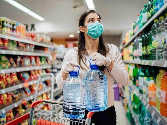 5 pandemic essentials with deep discounts right now at Amazon