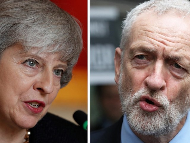 Jeremy Corbyn pulls out of Brexit talks in major blow to Theresa May's hopes of passing a deal