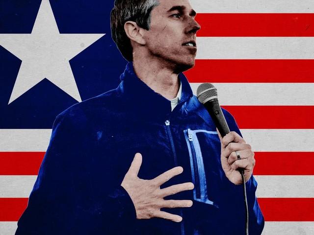 What's the Big Idea, Beto O'Rourke?