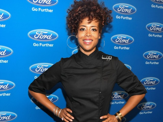 Kelis Has Found Her Farm, Now She's Looking To Grow Food For Her Very Own Restaurant