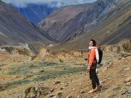 Forbes Slammed For Encouraging Women To Vacation Alone In Pakistan