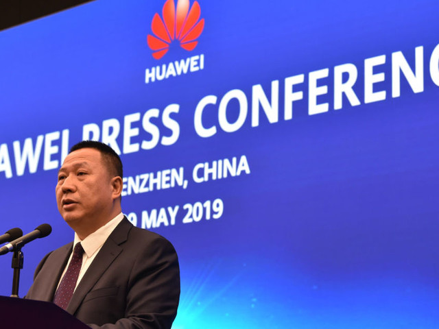 Huawei asks court to declare US government ban unconstitutional