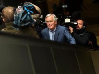 EU, UK extend talks, push harder to avoid a no-deal Brexit