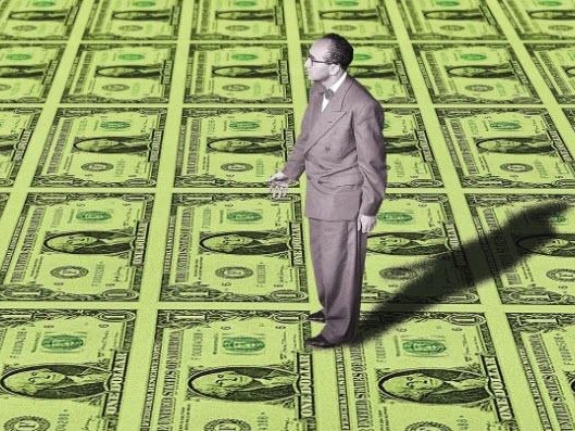 Jim Grant: The Trouble With Modern Monetary Theory