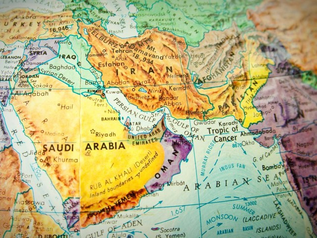 Federal inquiry into a Middle East studies program raises academic freedom concerns