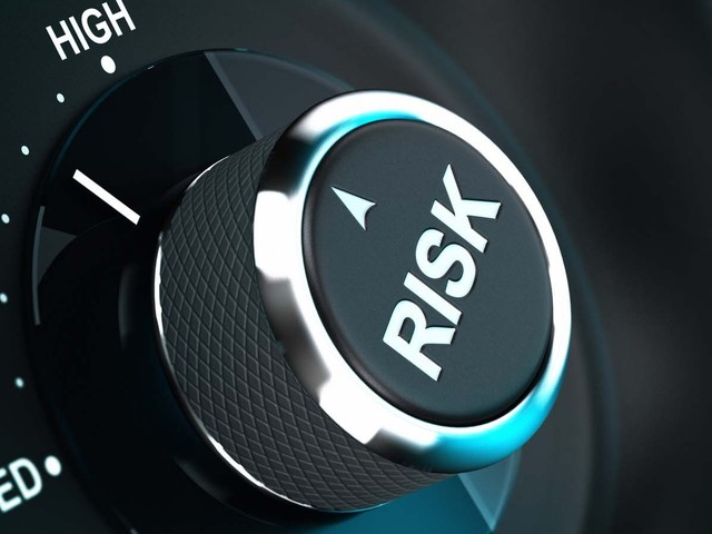4 High-Risk Stocks That Aren't Worth the Trouble