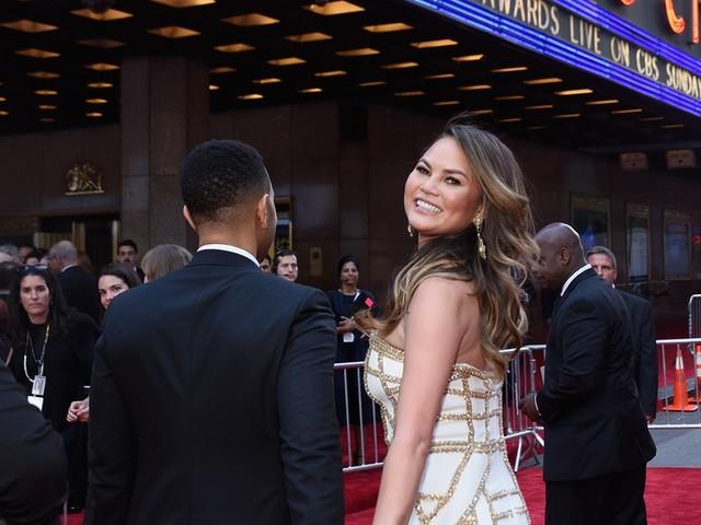 When Is Chrissy Teigen Due? Star Announces She's Pregnant Again On Instagram