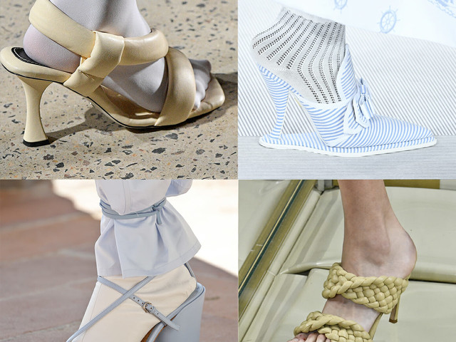 The Best Shoes From Fashion Month: A Definitive Roundup