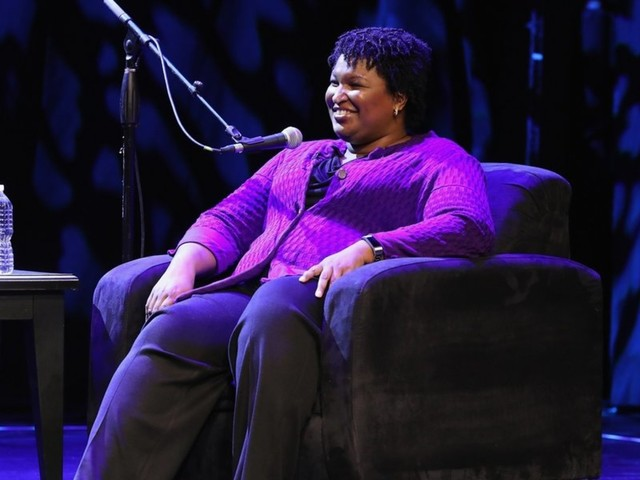 Failed far-left gubernatorial candidate Stacey Abrams says 2020 presidential run 'definitely on the table'