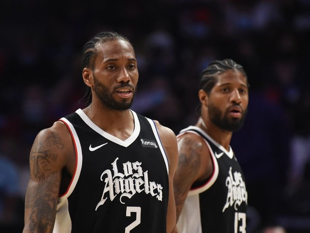 Kawhi Leonard reportedly used Russell Westbrook to get Paul George to the Clippers