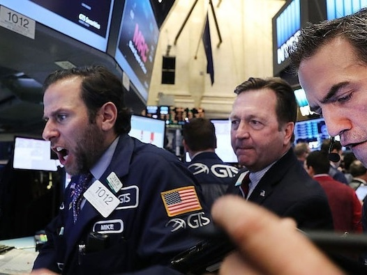 US stock futures rise as Evergrande contagion fears subside, while supply constraints boost oil to three-year highs