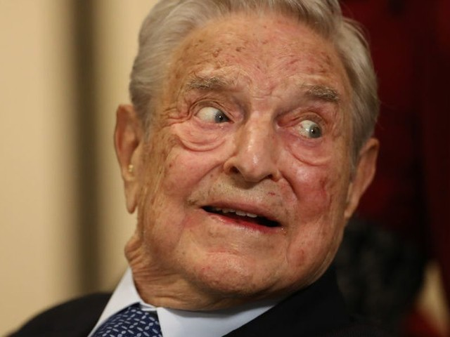 'A convenient boogeyman for misinformation artists': Why is the New York Times defending George Soros?