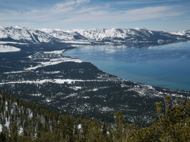 2 Lake Tahoe counties, city of Truckee call for Airbnb ban during stay-at-home order