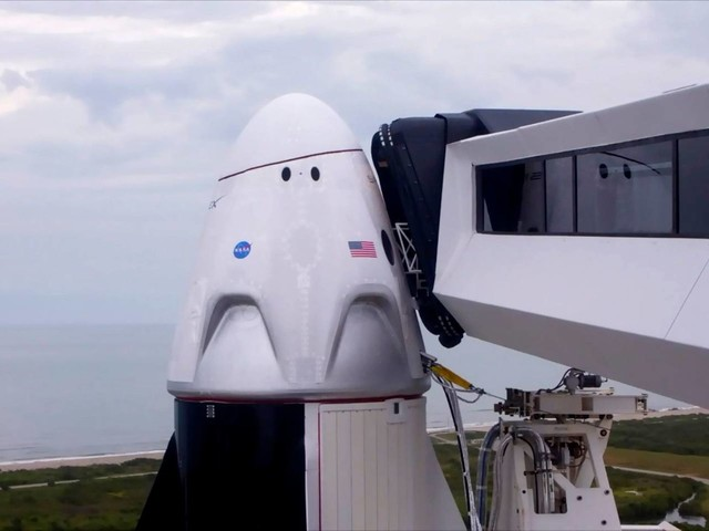 The next SpaceX NASA launch is going to be one for the record books