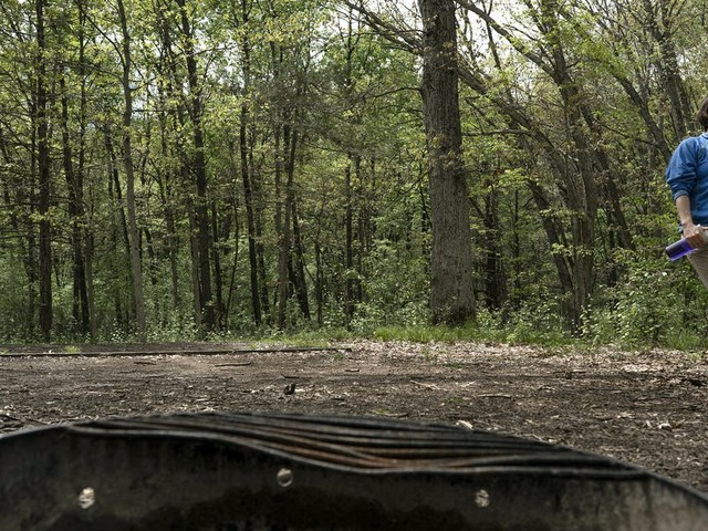 State parks slowly get ready to reopen to campers