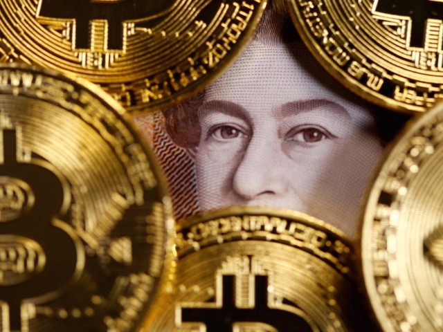 A $9 billion French asset manager is launching Europe's first bitcoin mutual fund