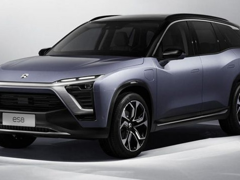 Only 1 Percent of Chinese Electric-Car Startups Will Make It, Investor Predicts