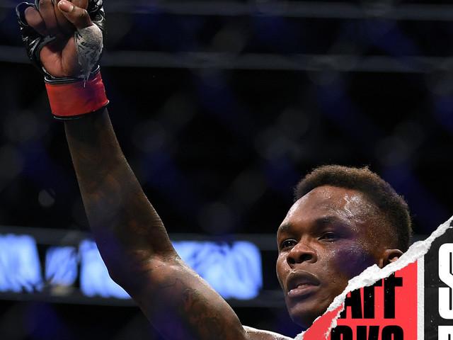 UFC 253: Adesanya vs. Costa staff picks and predictions
