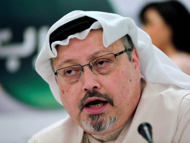 UN human rights expert blames Saudis for Jamal Khashoggi's murder