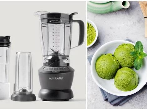 10 Tasty Treats Anyone Can Make With The NutriBullet Blender Combo