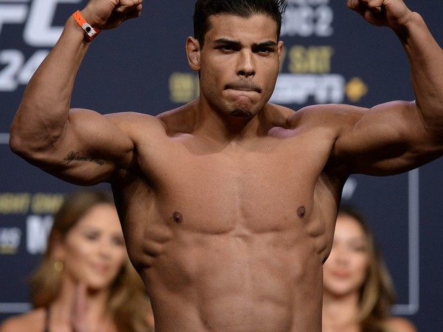 Costa rooting for Adesanya so he can 'knock him out cold' after