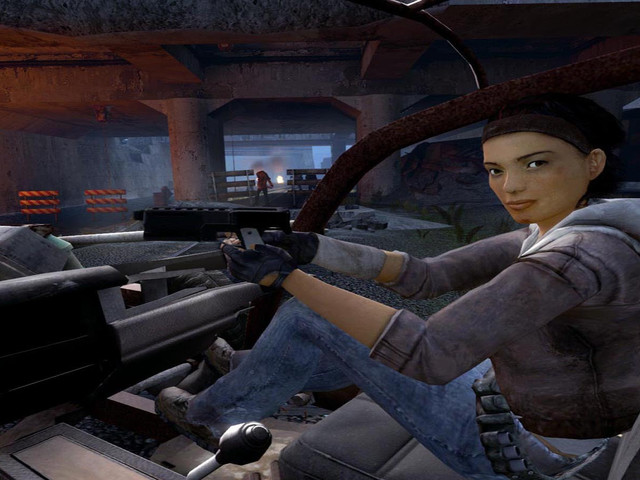 Every 'Half-Life' game will be free to play for the next two months on Steam