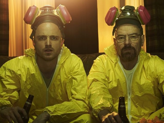 'Breaking Bad' Wanna-be's Busted For Creating An Arkansas Meth Lab