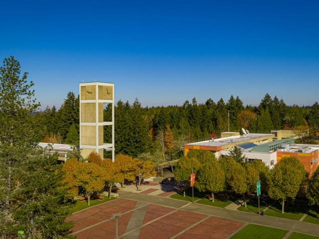 Evergreen State re-evaluating after three president finalists drop out