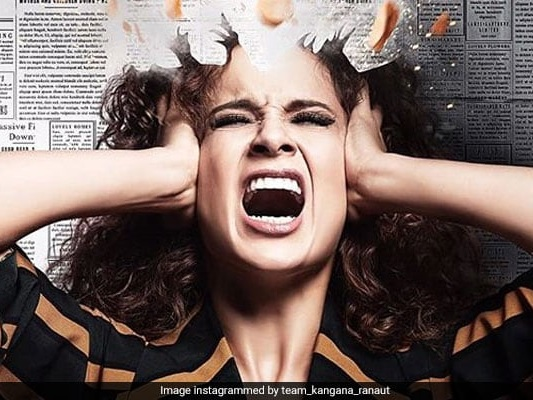 Everyone Will Be Proud Of Mental Hai Kya: Kangana On Appeal Against Title