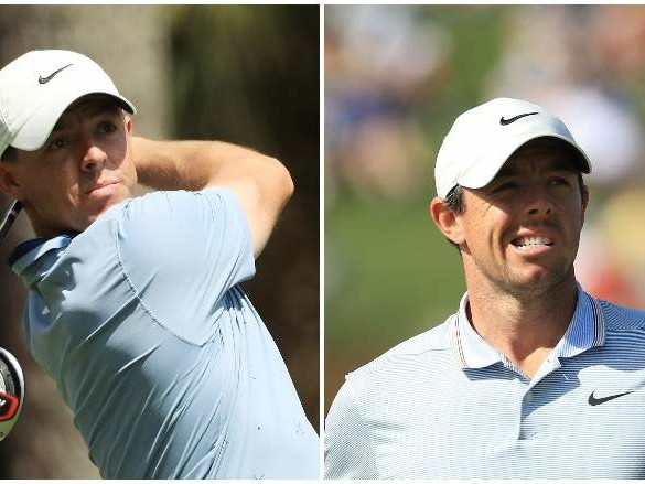 Rory McIlroy's Haircut: Golfer Goes Short for The Players