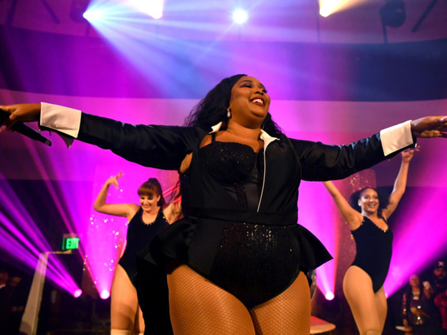 Stars line up for Lizzo's headlining set at WMG's pre-Grammys bash