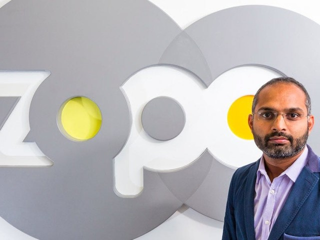 Zopa is moving into the wider banking space with a new fixed-term savings account