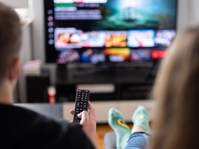 Meet the average Netflix user, a Millennial woman without a college degree living in the American suburbs earning less than $50,000 a year