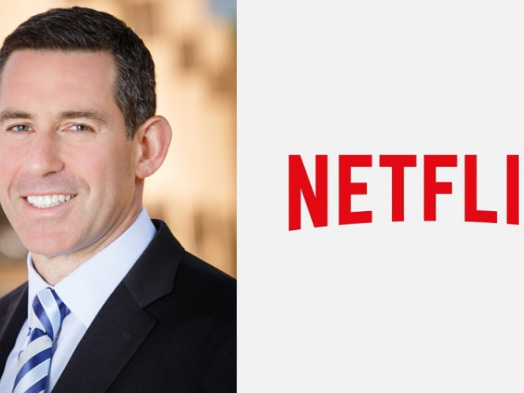Netflix Expected to Name Activision Blizzard's Spencer Neumann as New CFO