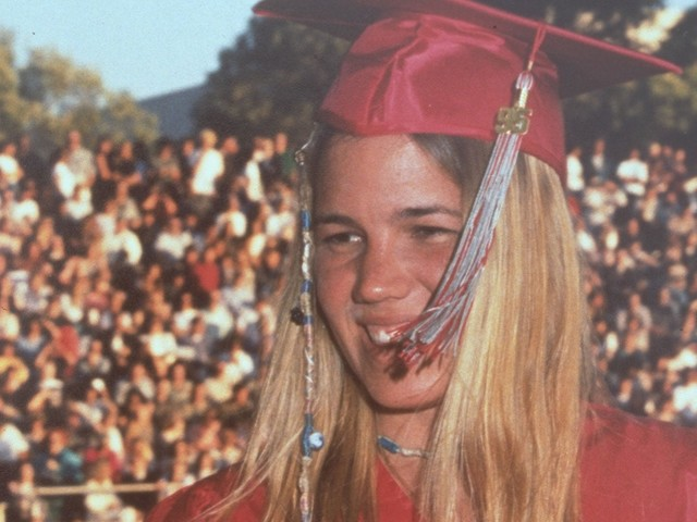 After 23 Years, FBI Have New Information On Missing Woman Kristin Smart
