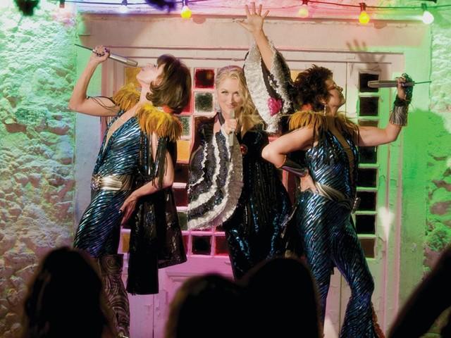 These DIY 'Mamma Mia' Costumes Will Transport You Straight To Kalokairi