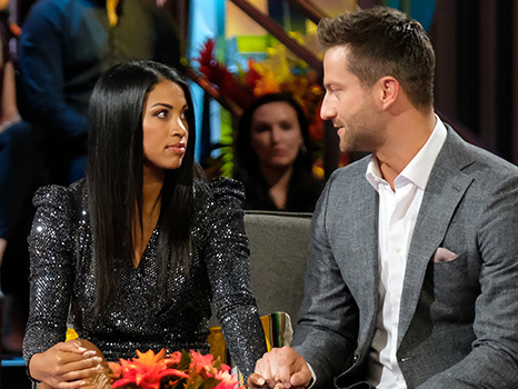 'BIP': Katie Reveals Why She's Fighting To Make It Work With Chris After Reunion Drama
