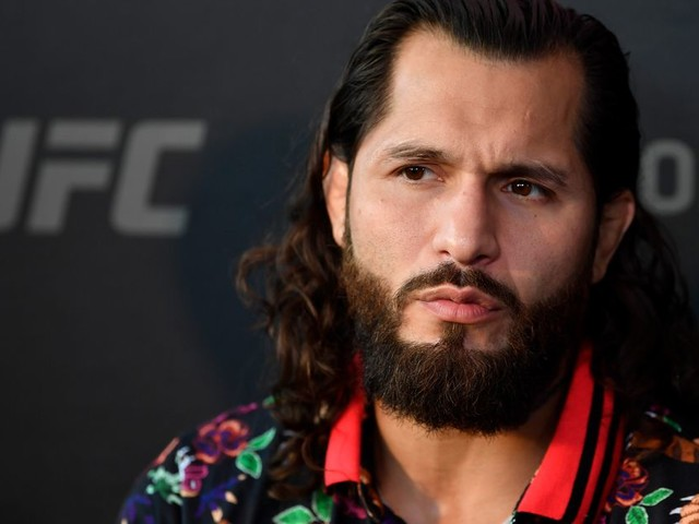 Masvidal waiting to see if UFC plays 'hardball' in Diaz negotiations