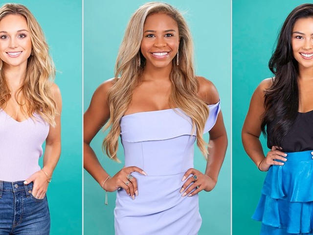 The Bachelor: Meet the 33 Women Vying to Become Peter Weber's Copilot of Love