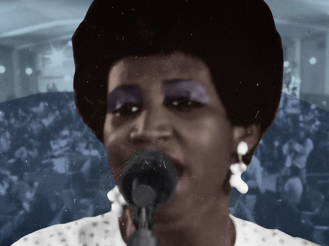 Aretha Franklin's 'Amazing Grace' Documentary Has Finally Arrived—and It's Right on Time