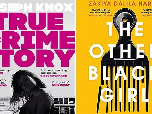 From Zakiya Dalila Harris to Lionel Shriver, Rupert Thomson and Joseph Knox: This week's new fiction