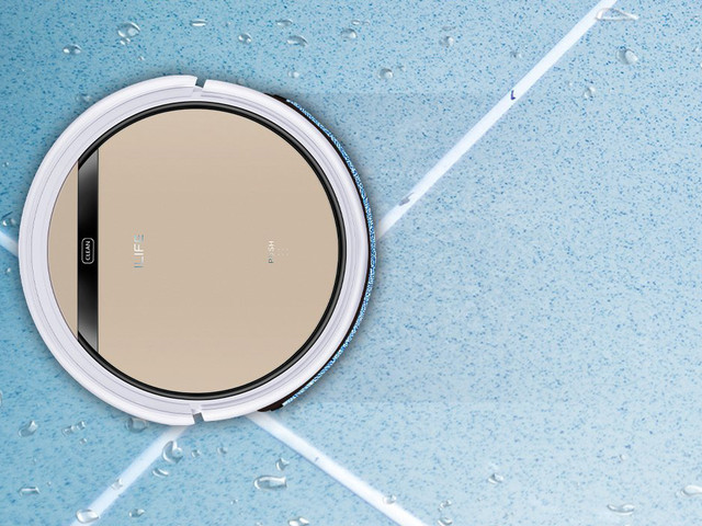 Forget Roombas, this crazy sale slashes a top-rated robot vacuum to $119