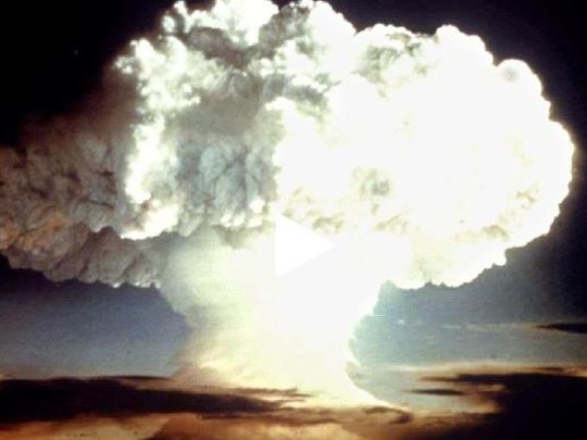 Doomsday Clock Hits 100 Seconds To Midnight As Viral Pandemic Sweeps Globe