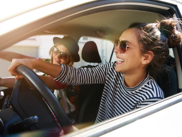 The Worst Universities To Bring Your Car To