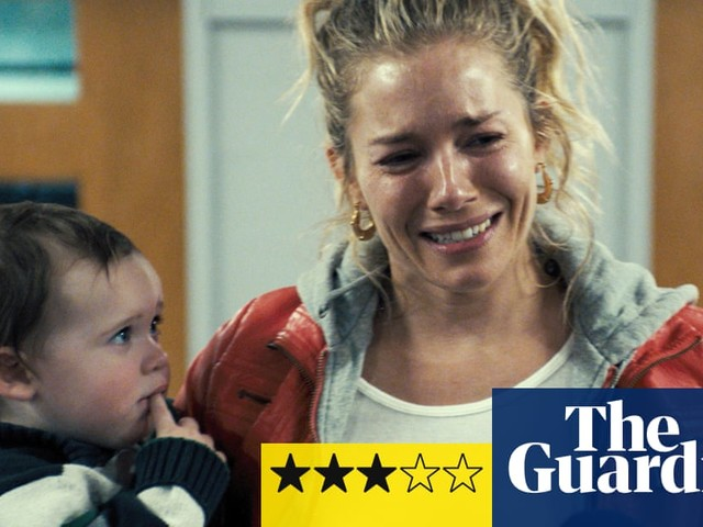 American Woman review – Sienna Miller stands up in sensitive but soapy emo drama